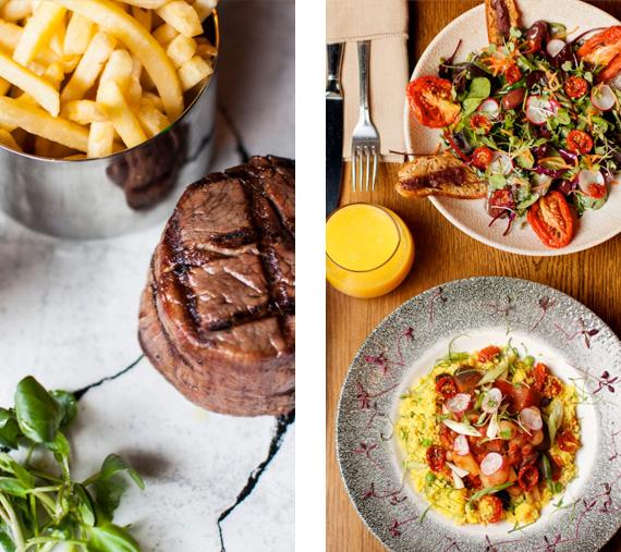 brasserie sixty 6 best places to eat in dublin best restaurant
