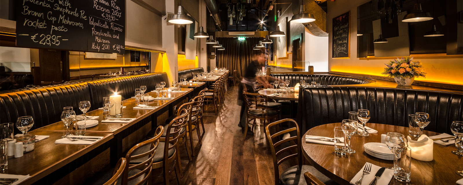 Brerie Sixty 6 Best Places To Eat In Dublin S Restaurant