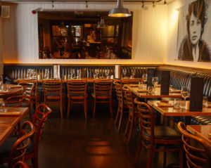 Brasserie Sixty6 Dublin Corporate Events